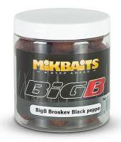 Mikbaits Boilie Balance BigB 250 ml - 24 mm