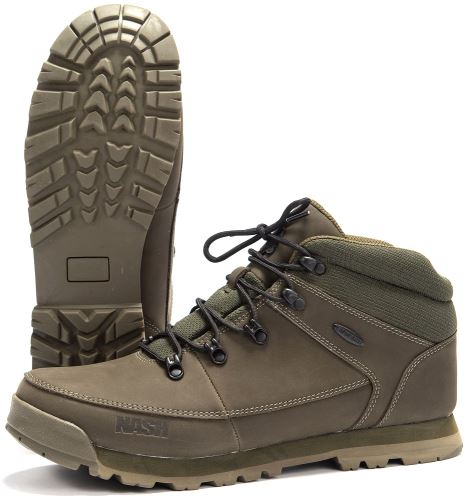 Nash Boty Trail Boots