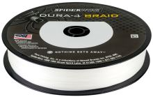 Spiderwire Splétaná Šňůra DURA4 150 m Translucent-Průměr 0,30 mm / Nosnost 29 kg