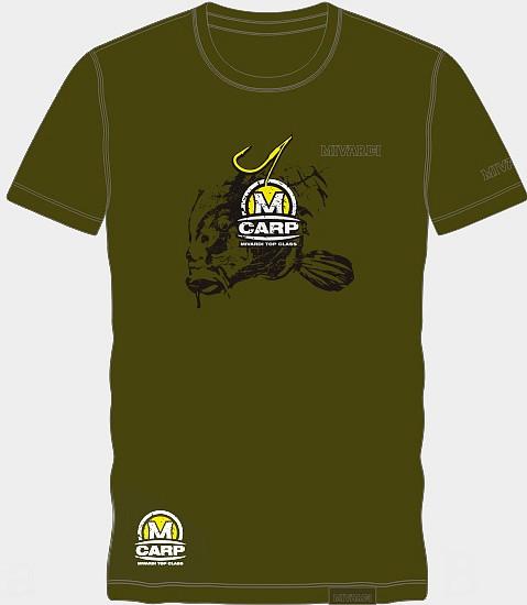 Mivardi tričko mcw m-carp-velikost xl
