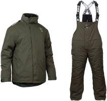 Fox Zimní Oblek Carp Winter Suit-Velikost M