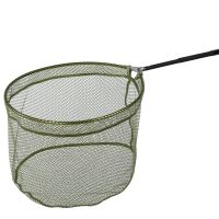 Giants Fishing Podběráková Hlava Net Head Rubber-55x45 cm