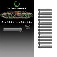 Gardner Zarážky Covert XL Buffer Beads-Brown