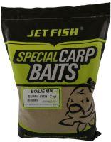 Jet Fish   Boilie směs Supra fish -2kg