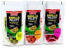 Chytil Pelety Barillo 250 g - Příchuť Banán/Ryba