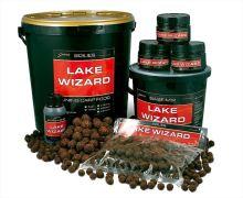 Sportcarp boilie Lake Wizard-1 kg 15 mm