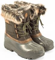 Nash Boty Polar Boots-Velikost 9