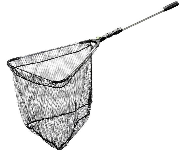Giants fishing podběrák classic landing net 2,5 m 60x60 cm