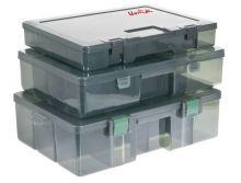 Uni Cat Organizační Box Tackle Box-Rozměry 33x21,5x5 cm