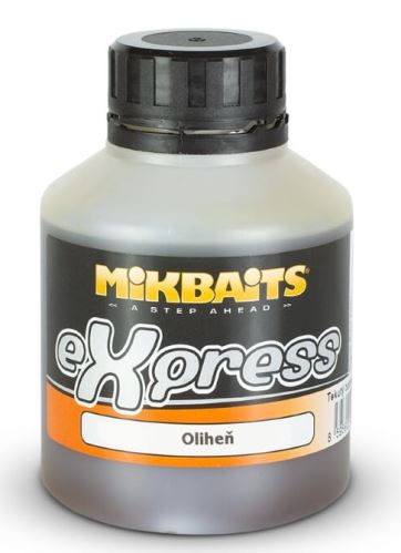 Mikbaits Booster Express Oliheň 250 ml