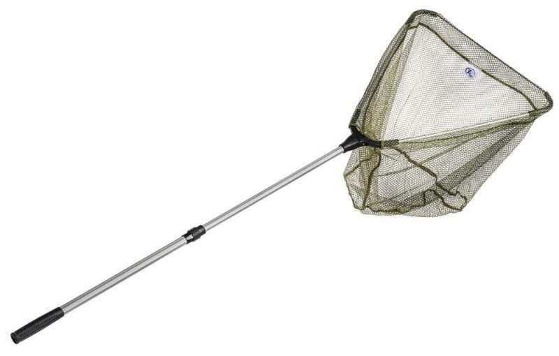 Zfish podběrák classic landing net-délka 150 cm / tr. délka 65 cm / ramena 50 x 50 cm