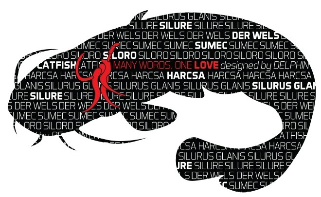 Delphin n�lepka sumec s�rie words