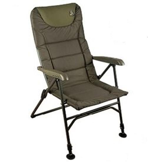 Carp spirit křeslo blax relax chair xl