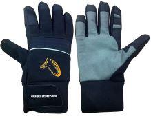 Savage Gear Rukavice Winter Thermo Glove-Velikost M
