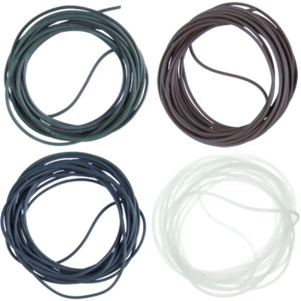Gardner Hadičky Covert XT Silicone Tubing 0,5 mm 2 m