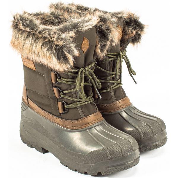 Nash Boty Polar Boots