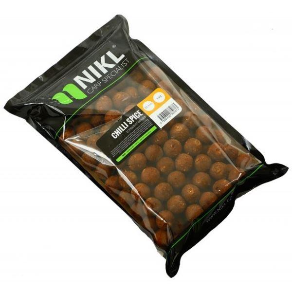 Nikl Boilie Economic Feed 1 kg 20 mm