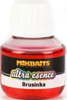 Mikbaits ultra esence 50 ml-Černý Rybíz
