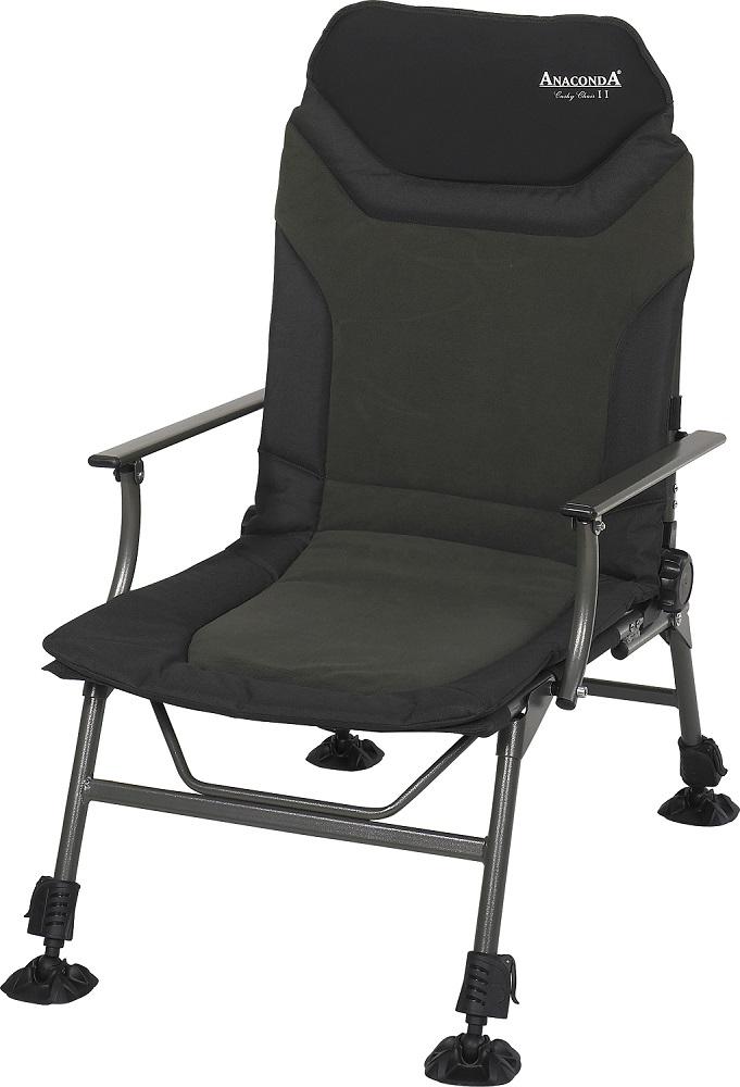 Anaconda křeslo carp chair ii