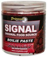 Starbaits Obalovací Pasta 250 g - Red Liver