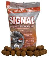 Starbaits Boilie Signal-1 kg 20 mm