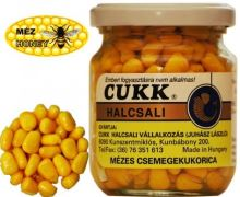 Cukk kukuřice bez nálevu 220 ml-Perník