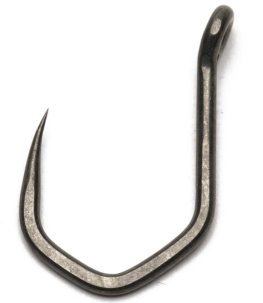 Nash háčky chod claw barbless - 8