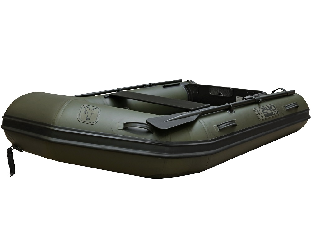 Fox člun inflatable boat 240