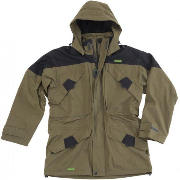 Anaconda Bunda Nighthawk Jacket