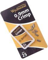 Wychwood Crimps Kovové Spojky 25 ks-0,7 mm