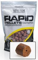 Mivardi pelety Rapid Extreme Spiced Protein 1 kg - 4 mm