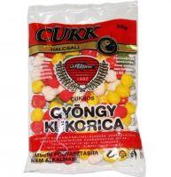 CUKK foukaná kukuřice 25g 10-14mm-Sladký Barevný Mix