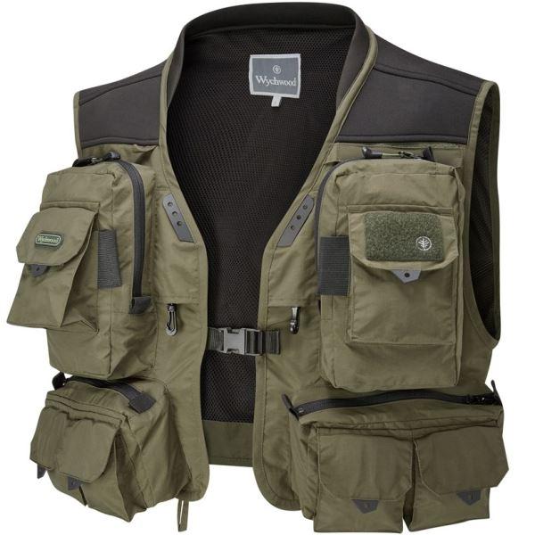 Wychwood Vesta Gorge Vest