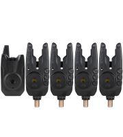 Fox Sada Signalizátorů Mini Micron X Rod Set - 4+1