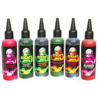 Korda Atraktor Goo Smoke 115 ml - Bubble Gum