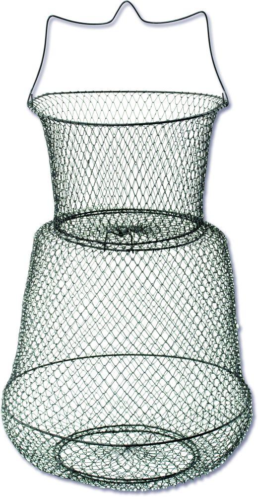Zebco vezírek drátěný kulatý 45 cm 12x12 mm
