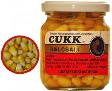 Cukk kukuřice v nálevu 220 ml-Vanilka