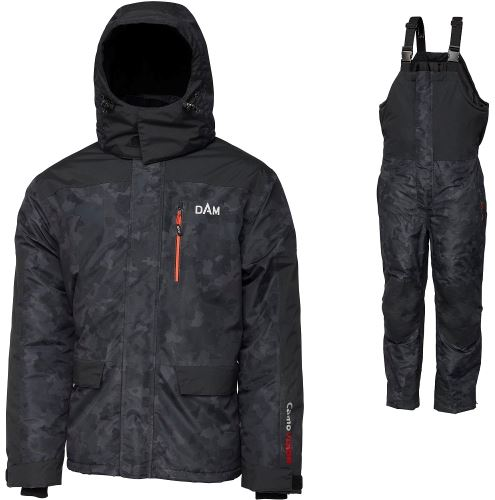 Dam Oblek Camovision Thermo Suit