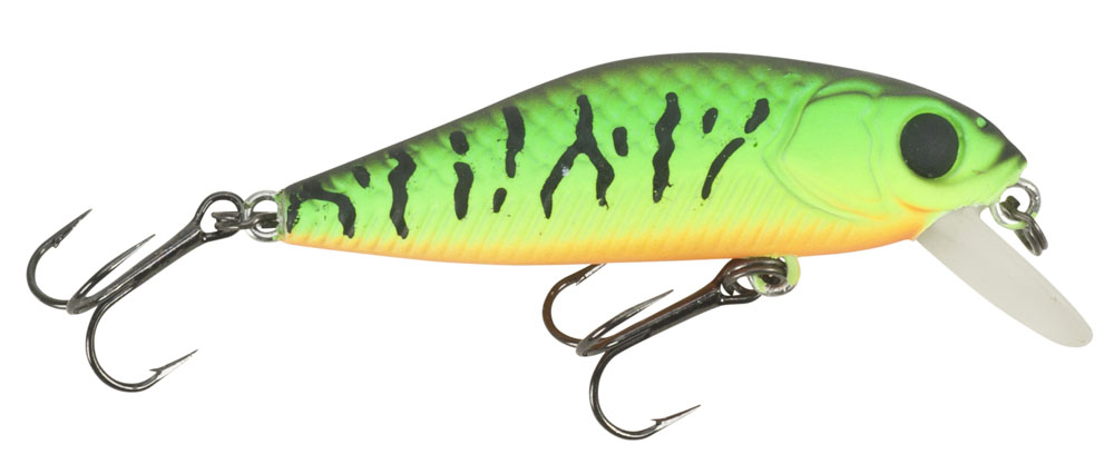 Iron claw wobler apace mc40 f ft 4 cm 3 g