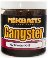 Mikbaits  Boilies v dipu  Gangster 250 ml -G4 squid octopus 16mm