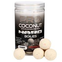 Starbaits Boilie Hard Baits 24 mm 200 g-Coconut
