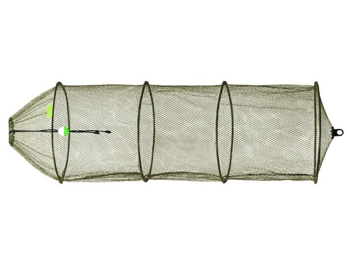 Delphin vezírek s pogumovanou síťkou base-r - 35x80 cm