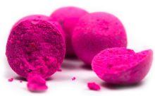 Munch Baits Boilie Pink Fruit - 1 kg 18 mm