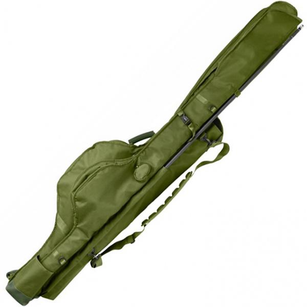 Trakker pouzdro na 3 pruty nxg 3 rod padded sleeve-200 cm