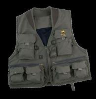 Behr Rybářská vesta Taslon-Velikost M