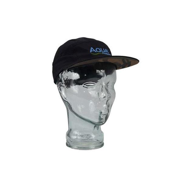 Aqua Kšiltovka Panel Cap