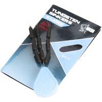 Nash Zarážky Na Montáž Tungsten Sinkers-Large
