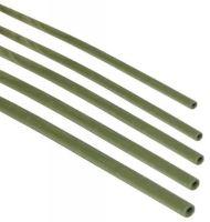 Extra Carp silikon bužírky-1 mm