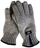Eiger Rukavice Knitted Glowes W Zipper-Velikost L