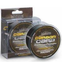 Mivardi  Vlasec Carbon Carp 350 m Průměr 0,32 mm / Nosnost 10,9 kg